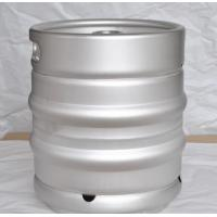 Wholesale 20L Slim beer keg for brewing equipment, micro brewery use from china suppliers