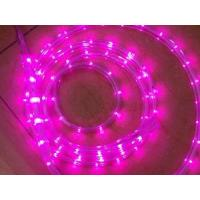 Quality SMD LED Flexible Rope Light 220V/110V for sale