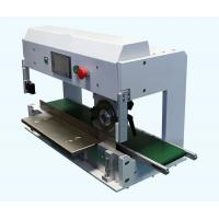 Buy cheap Automatic PCB Cutting Machine Cutting PCB With Large LCD Control from wholesalers