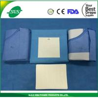 Wholesale Good Qaulity Factory Supply Single Use Ophthalmic Procedure Pack from china suppliers