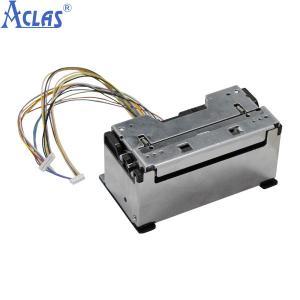 Quality 3-Inch Label Printer Mechanism,KIOSK Printer Mechanism,Printer Head for sale