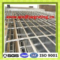 Wholesale OPEN STEEL FLOOR GRATINGS/OPEN STEEL GRATING FOR FLOOR from china suppliers