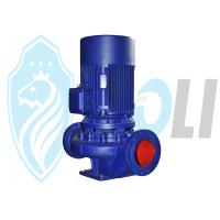 Wholesale Inline Chemical Process Pumps , Electric Water Pumps For Irrigation from china suppliers