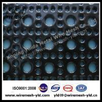 Wholesale perforated metal ornament,perforated metal building screen from china suppliers