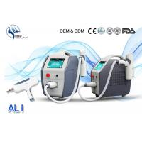 Wholesale Medical Q-Switched Nd Yag Laser Machine 1064 nm 532 nm Multifunction Beauty Device from china suppliers
