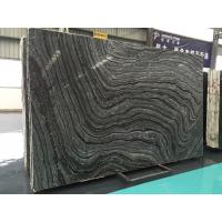 Wholesale China Quarry Direct Wholesale Best Price High Quality Polished Black Wood marble Slab Tiles from china suppliers
