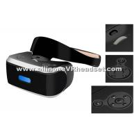 Wholesale 360 Degree Video Virtual Reality Helmet from china suppliers