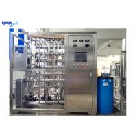 SS304 Reverse Osmosis Ultrapure Water  System for Industrial