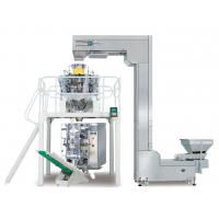 Wholesale Tea Back Sealing Bag Automatic Packaging Machine With Vacuum Function from china suppliers