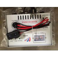Quality 48V / 60V Intelligent Charger Electric Tricycle Parts , Charging current 0-16A for sale