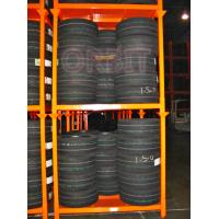 Wholesale Detachable Stackable Heavy Duty Stacking Rack For Distribution Center from china suppliers