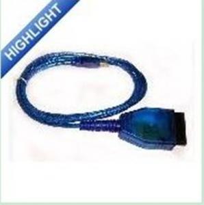 Wholesale VAG Tacho USB V2.5 USB Car Diagnostic Cable for VW V07.04, V07.05, V07.08, V07.13 from china suppliers