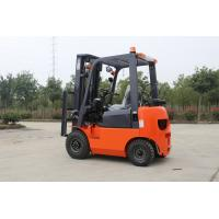 Wholesale Brand new toyota type 1T 3M LPG Forklift Truck with chinese engine or japan engine from china suppliers