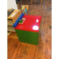 Wholesale Montessori Materials - Wooden Five Base Material from china suppliers