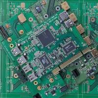 Wholesale Heat milk control PCB Assembly from china suppliers