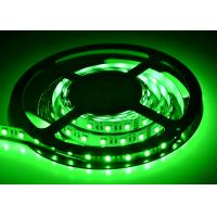 Quality High Brightness 5050 RGB Flexible LED Strip Lights For House Decorating for sale