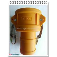 Wholesale Nylon cam and groove couplings type C from china suppliers
