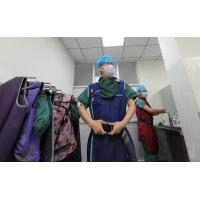 Wholesale 0.50mmpb lead clothes / Lead Apron / X-ray protective clothing from china suppliers