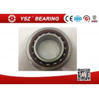 Wholesale High Precision Angular Contact Single Row Ball Bearing For High Frequency Motors 7005C/P4 from china suppliers