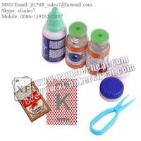 Wholesale Contact lense for backside marking poker playing cards from china suppliers