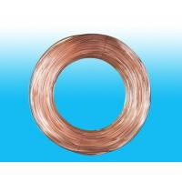 Wholesale Round 4mm X 0.5 mm Copper Coated Bundy Tube For Water Coolers from china suppliers