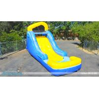 slip and slide for adult and kids backyard water slide for sale