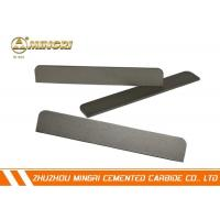Wholesale Carbide Scraping Tool Super Carbide Scraper Tips / Carbide Processors from china suppliers