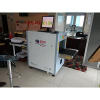 Wholesale Dual Energy Lowest Cost Luggage X-ray Machine for Small Parcel and Handbag Inspection from china suppliers