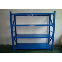 Buy cheap Durable Light Duty Storage Rack With Steel Material For Supermaket / Warehouse Use from wholesalers