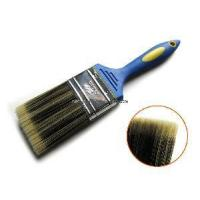Wholesale Paint Brush Blue & Yellow Handle from china suppliers