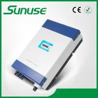 Wholesale High Efficiency 230V pure sine wave power inverter 5kw With Mppt Controller from china suppliers