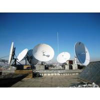Wholesale Satellite Communication Solution - Mongolia IP TV Project Integrating from china suppliers