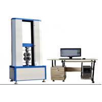 Wholesale 4.4KW 150KN Dual Arm Computer Servo Tensile Strength Test Equipment from china suppliers