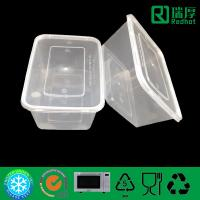 Quality 1000ml Biodegradable Disposable Lunch Box for sale