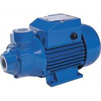 Wholesale 100% Copper Core Surface Electric Water Pump For Home Water Main 0.5HP 0.37KW from china suppliers