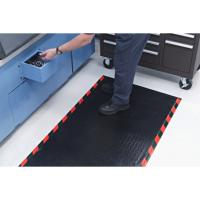 Wholesale Chemical Resistant Anti Fatigue Floor Mats / Anti-Static Floor Mat For Workshop from china suppliers