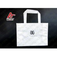 Wholesale Special Material Eco Friendly Non Woven Carry Bags Printing Avaliable from china suppliers