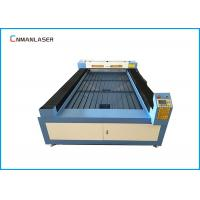 Wholesale 1325 Automatic Metal Laser Cutting Machine CO2 plywood Die Board from china suppliers