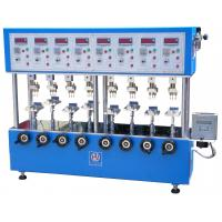 Wholesale Mobile Phone Keystroke Force Measurement Equipment with Eight Station from china suppliers