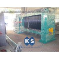 Wholesale Wire 2.7mm Gabion Mesh Machine Straight and Reverse Twisted Wire Mesh Machinery from china suppliers