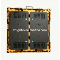 Wholesale Super Slim Die Casting Cabinet LED Display Accessories 960 X 960mm from china suppliers