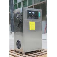 Wholesale 15g aquaculture ozone generator for ocean park water treatment from china suppliers