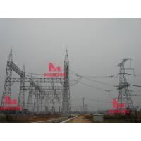 Wholesale 1000KV power transmission line steel tower from china suppliers