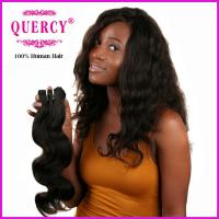 Buy cheap 8a Virgin Hair, Dyeable and Bleachable Wholesale Virgin Remy Brazilian Hair weave from wholesalers
