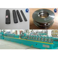 Wholesale D2 Material Tube Mill Rolls Making Carbon Steel Pipe Φ 8 Mm - Φ 711 Mm from china suppliers