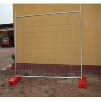Buy cheap australia temporary fence from wholesalers