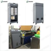 Wholesale Dust Poweder Collection Laser Fume Extractor , Industrial Laser Cutter Filter from china suppliers