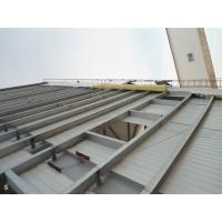Quality Steel structure building material steel frame for sale