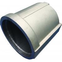 China Cylinder baffle,component of automotive,aluminum gravity casting,A356 on sale