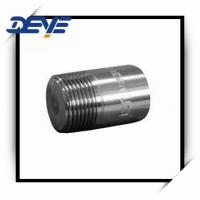 Buy cheap High Pressure FITITNGS CL2000 THREADED ROUND HEAD from wholesalers